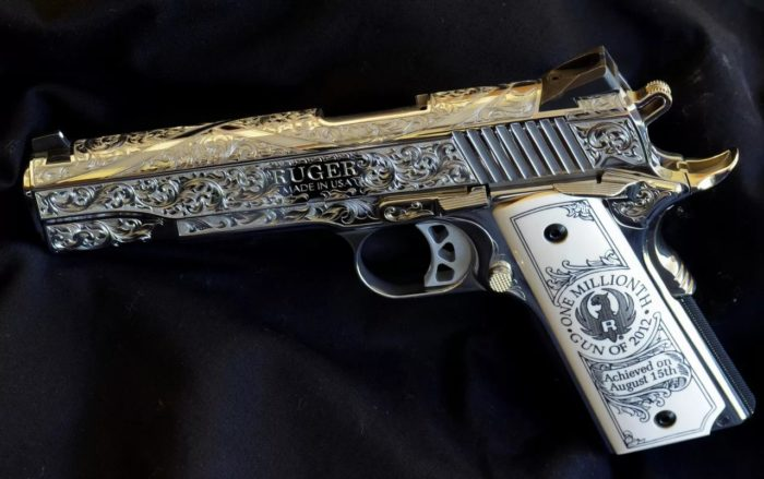 стрелковое оружие фото – 23