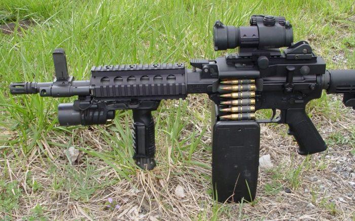 стрелковое оружие фото – 24