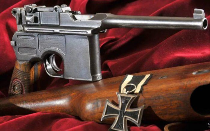 стрелковое оружие фото – 25