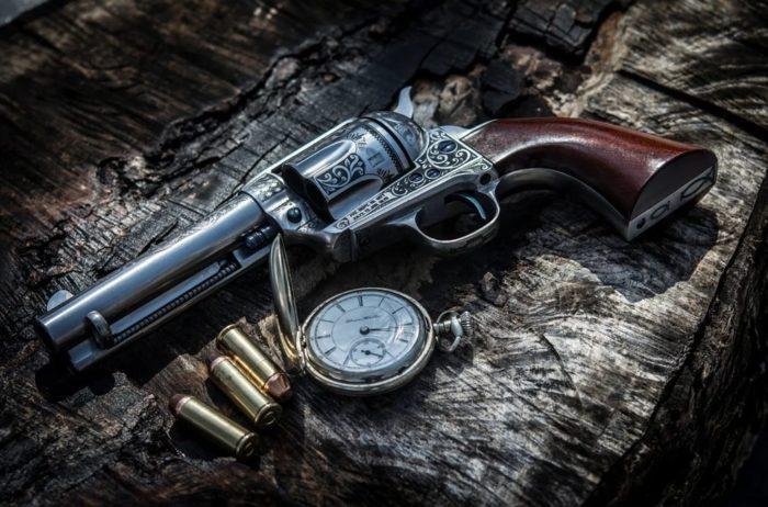 стрелковое оружие фото – 26