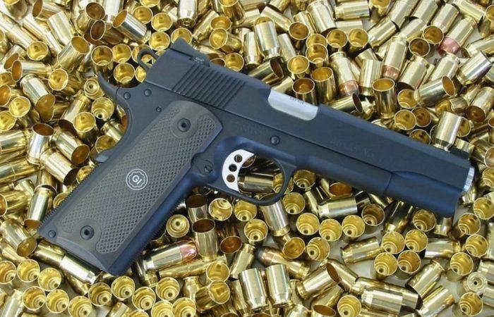 стрелковое оружие фото – 27