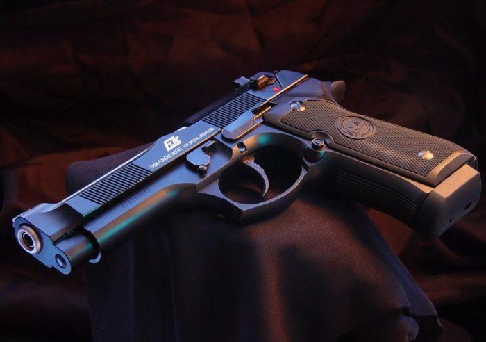 стрелковое оружие фото – 28
