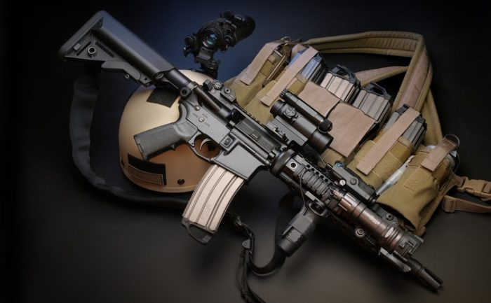 стрелковое оружие фото – 30