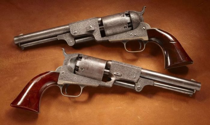 стрелковое оружие фото – 31