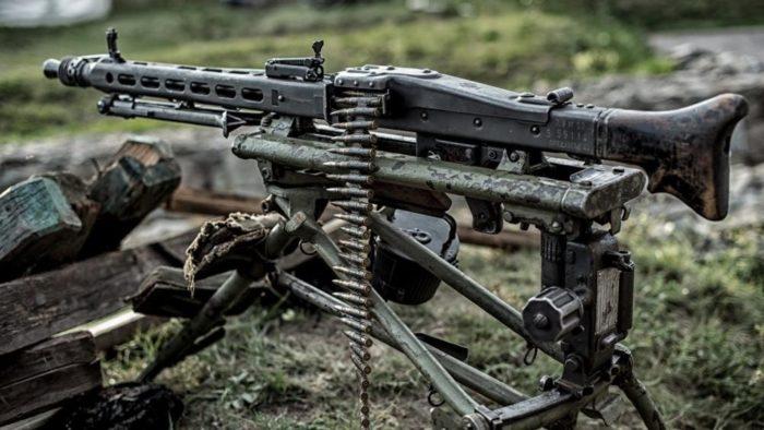 стрелковое оружие фото – 32