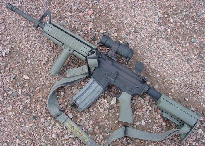 стрелковое оружие фото – 35