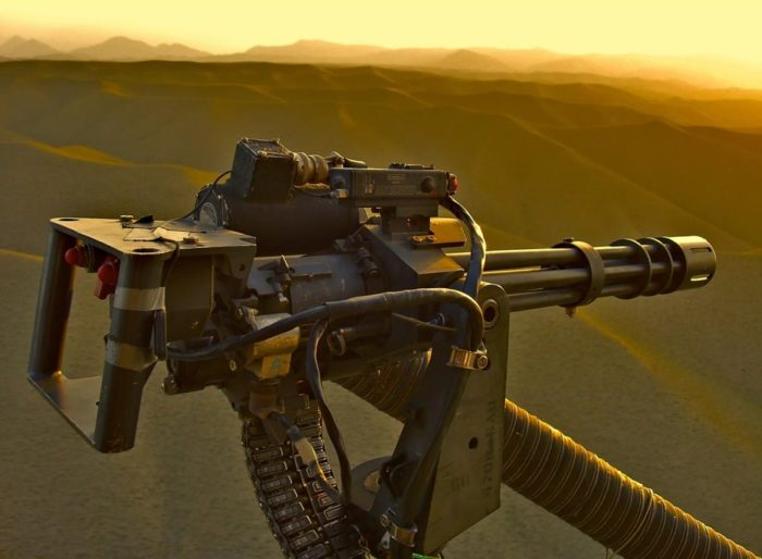 стрелковое оружие фото – 37