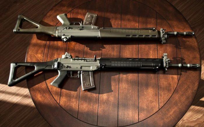стрелковое оружие фото – 38
