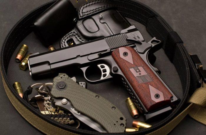 стрелковое оружие фото – 39