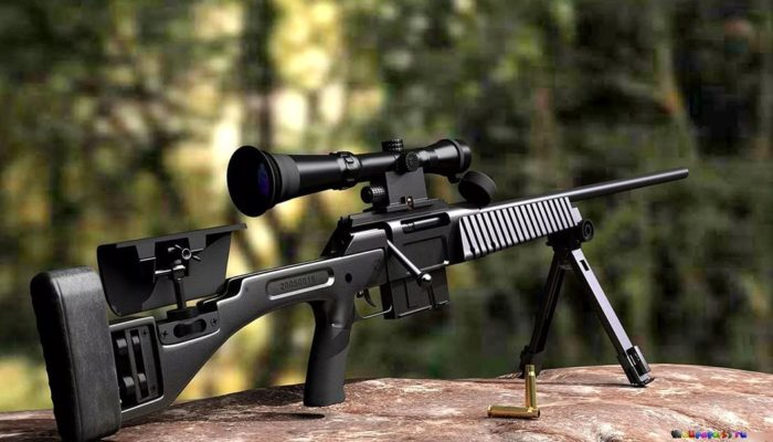 стрелковое оружие фото – 40