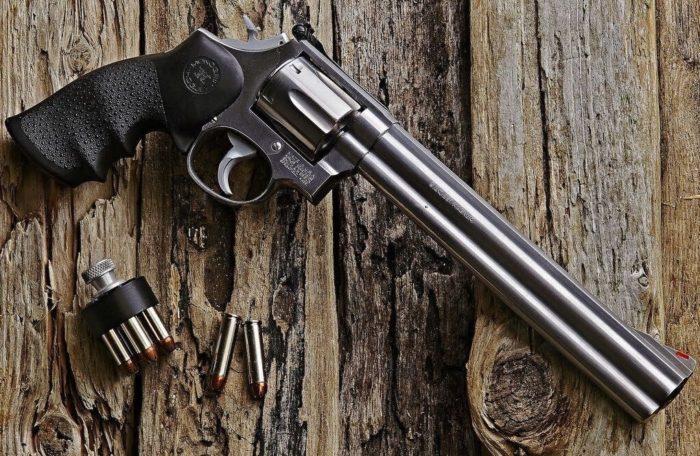 стрелковое оружие фото – 41