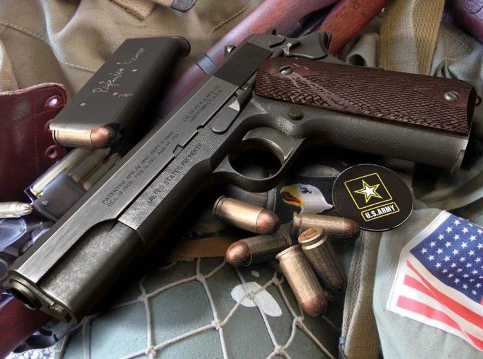 стрелковое оружие фото – 42