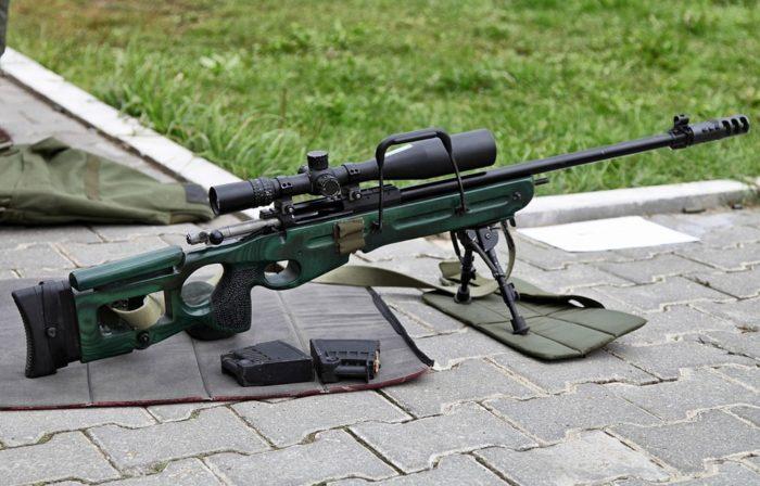 стрелковое оружие фото – 43