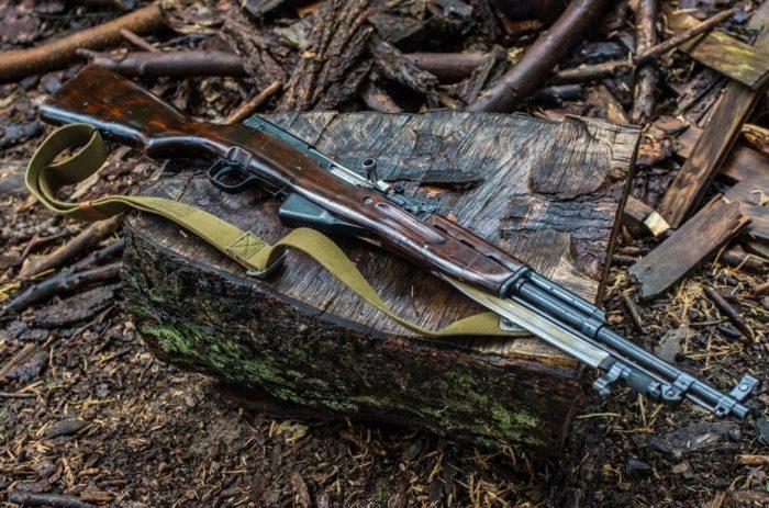стрелковое оружие фото – 44