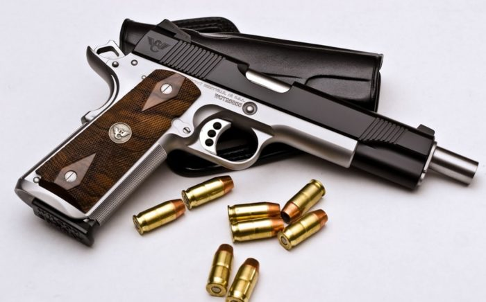 стрелковое оружие фото – 47