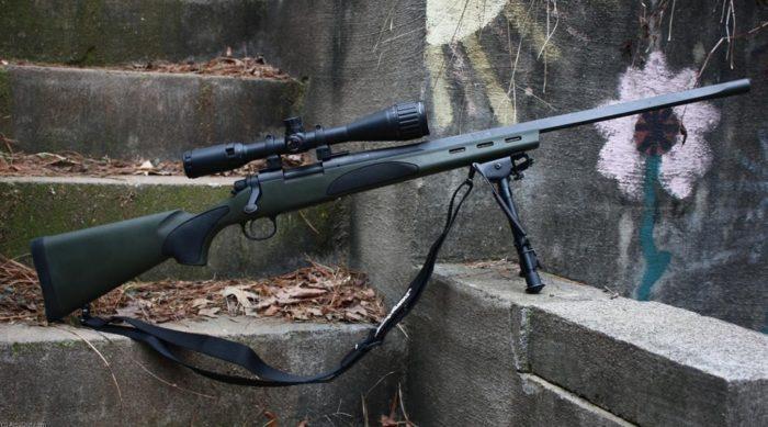 стрелковое оружие фото – 48
