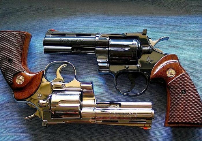 стрелковое оружие фото – 49