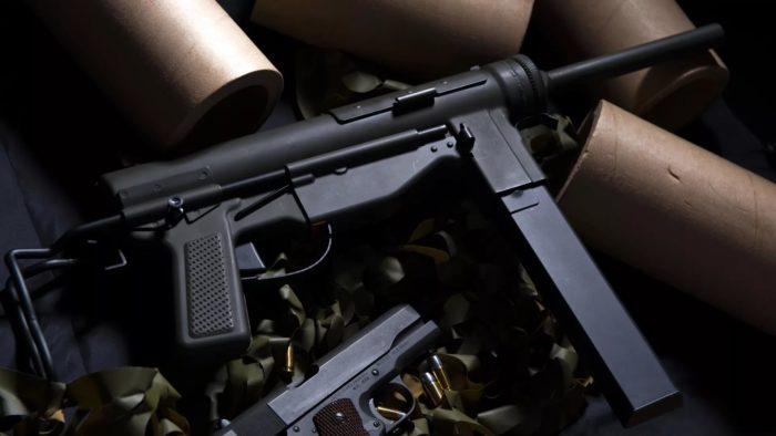 стрелковое оружие фото – 50