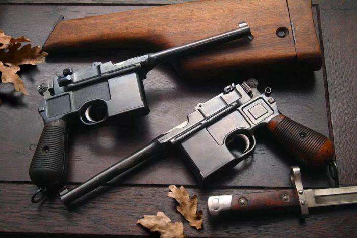 стрелковое оружие фото – 51