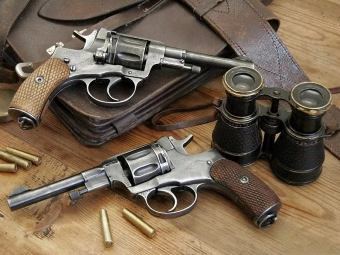 стрелковое оружие фото – 52