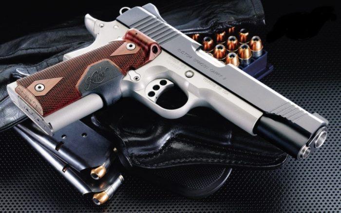 стрелковое оружие фото – 53