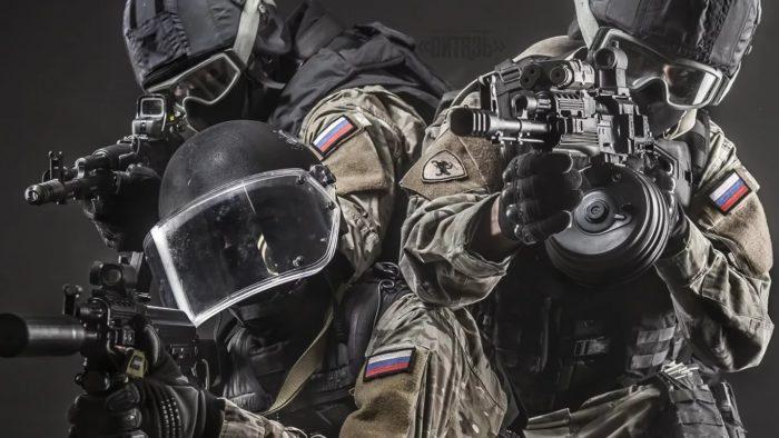 автомат Калашникова - 09