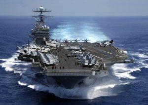 как русские уничтожат американские авианосцы - 01