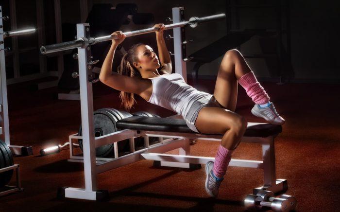 спортивные девушки фото - 08