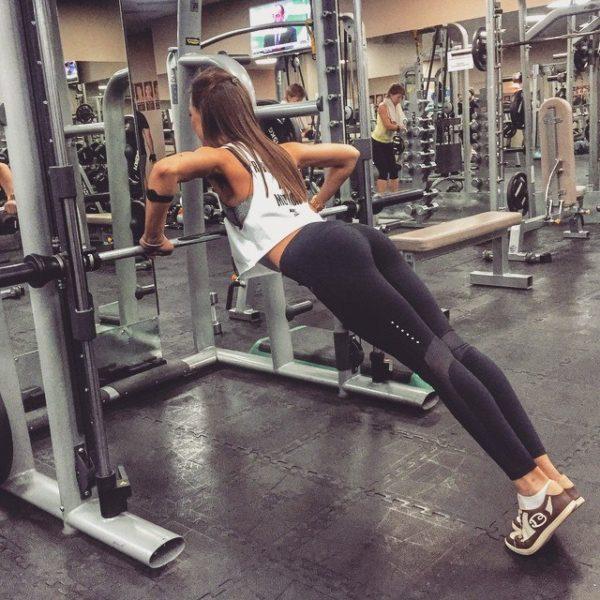 спортивные девушки фото - 21