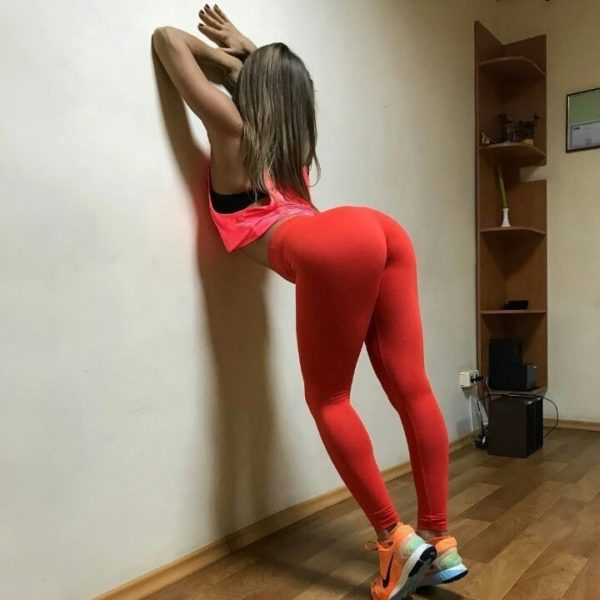 спортивные девушки фото - 23