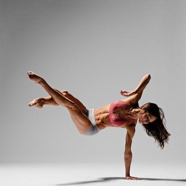 спортивные девушки фото - 24