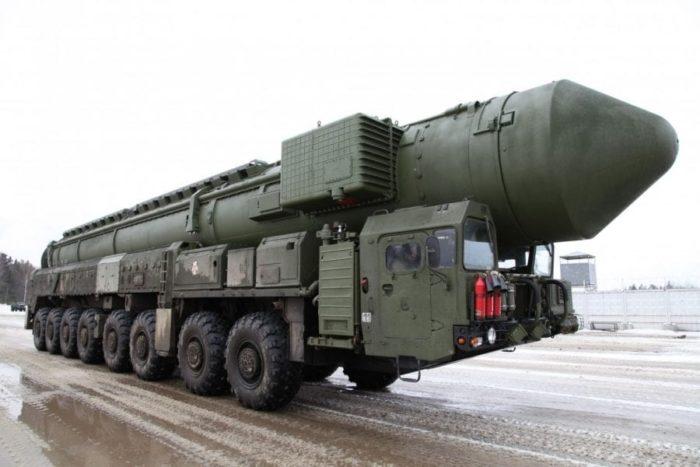 новое оружие России – 02