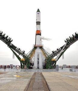 детонационный ракетный двигатель – 01
