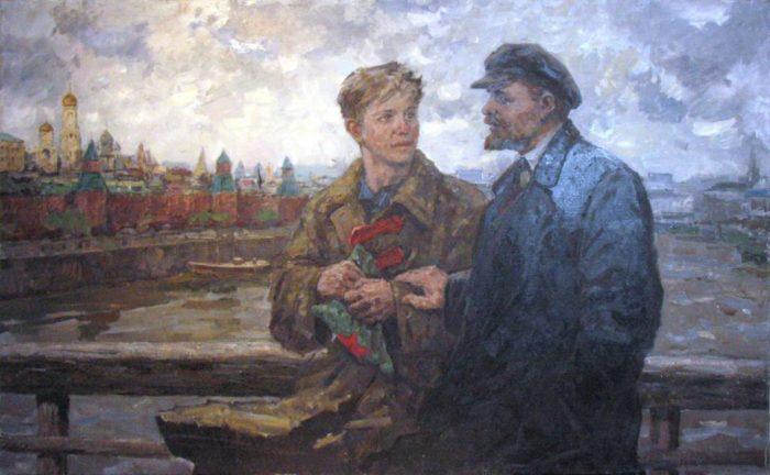 безумие русских интеллигентов - 01