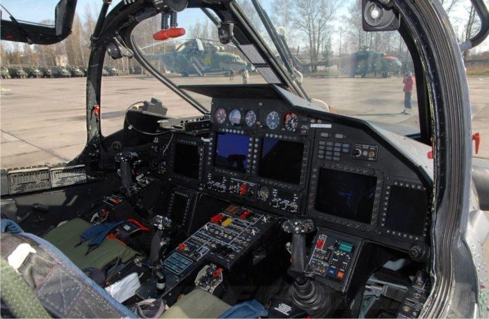 ударный вертолёт Ка-52 – 08