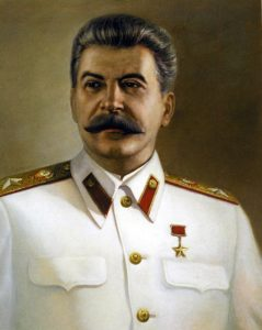 Сталин становится нашим будущим – 03