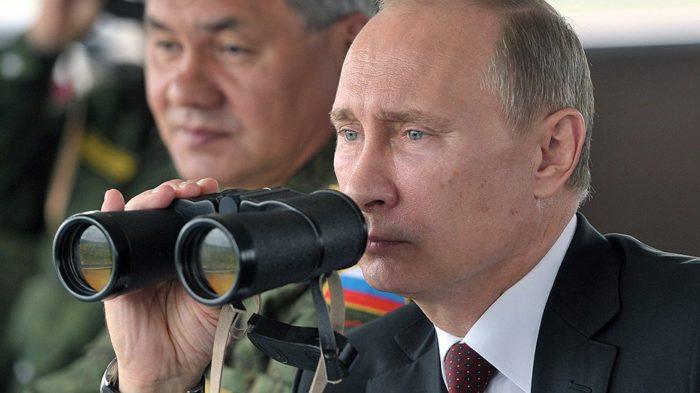 Путин и конец либерализма в России - 01