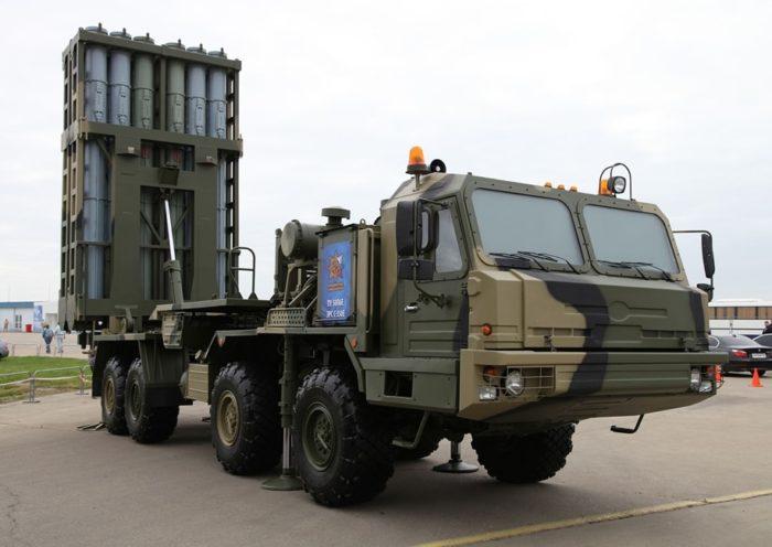 С-350 «Витязь» - 02