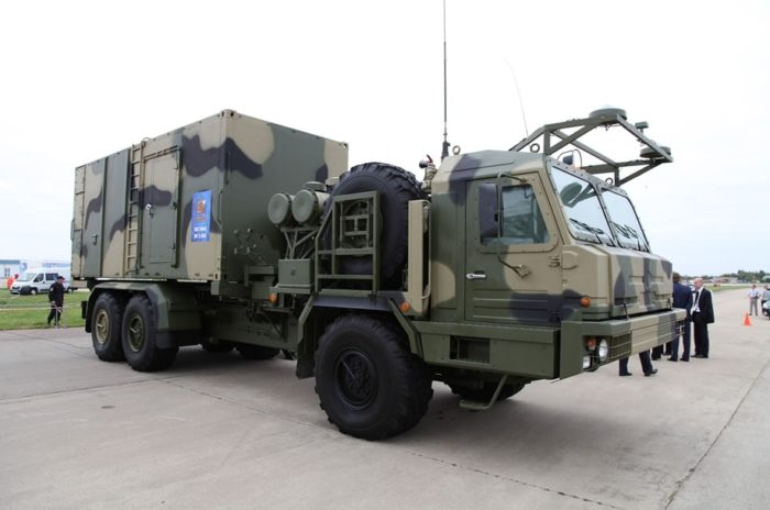 С-350 «Витязь» - 03