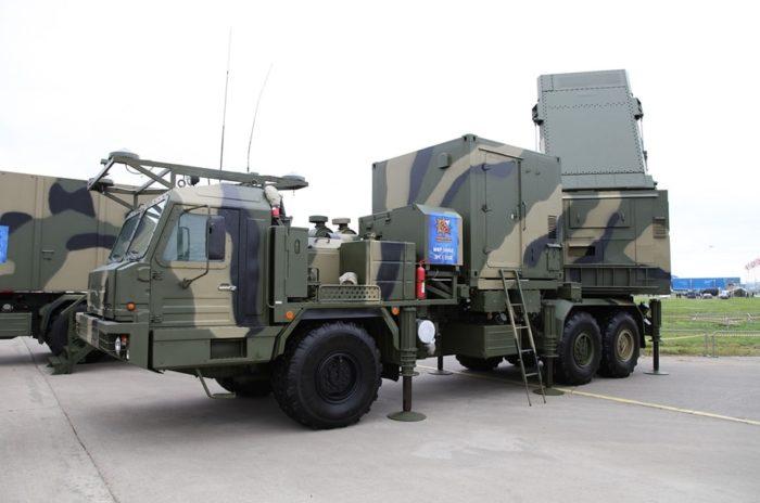 С-350 «Витязь» - 04