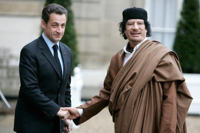 судьба Каддафи, как урок истории – 01