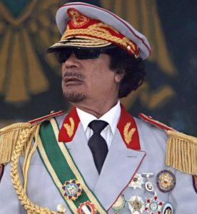судьба Каддафи, как урок истории – 02