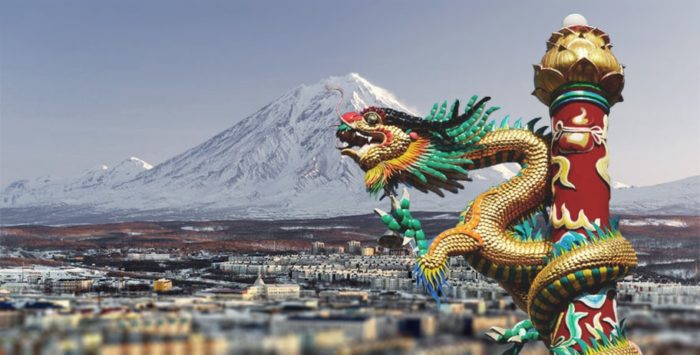 Китай и Россия стратегия развития - 01