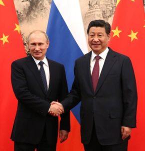 Китай и Россия стратегия развития - 03