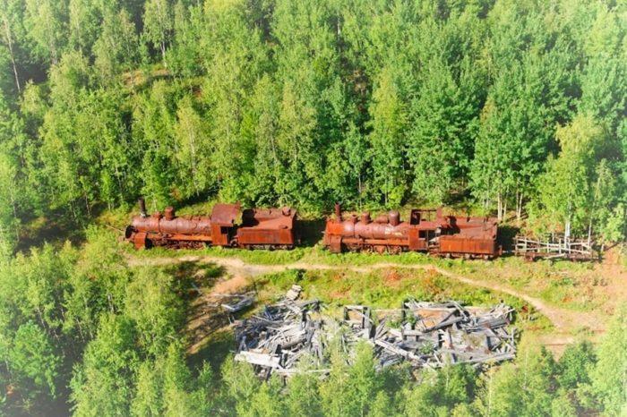 Великий северный железнодорожный путь - 03