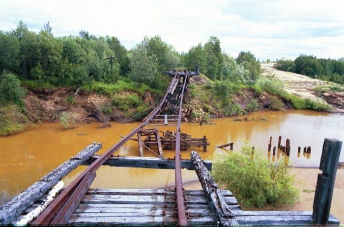 Великий северный железнодорожный путь - 04