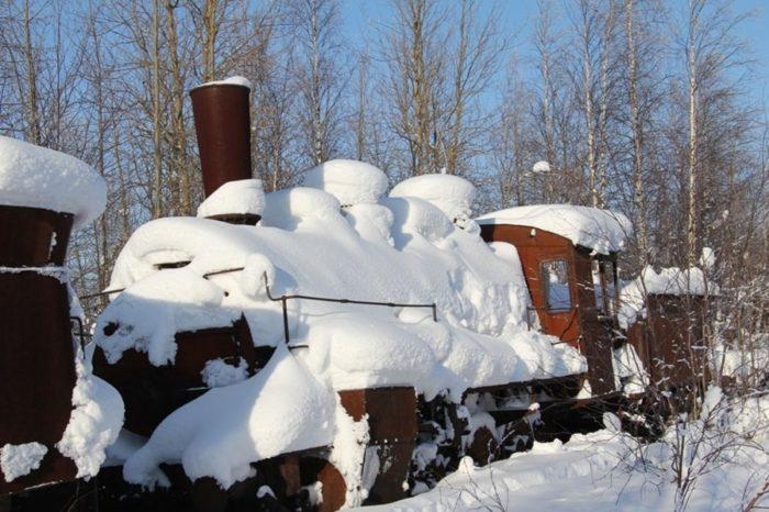 Великий северный железнодорожный путь - 05