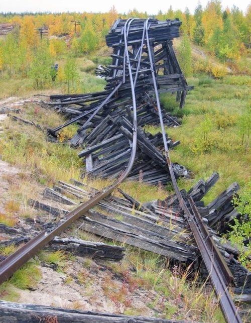 Великий северный железнодорожный путь - 06