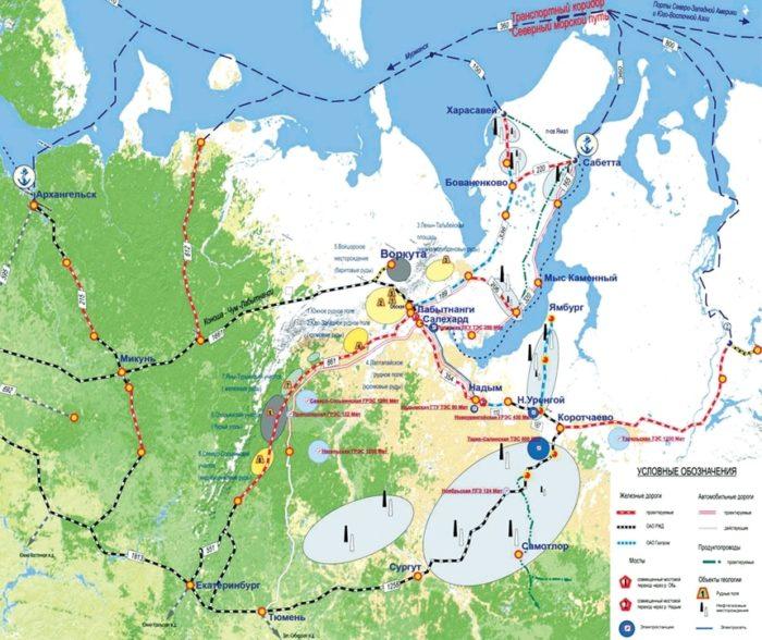 Великий северный железнодорожный путь - 07