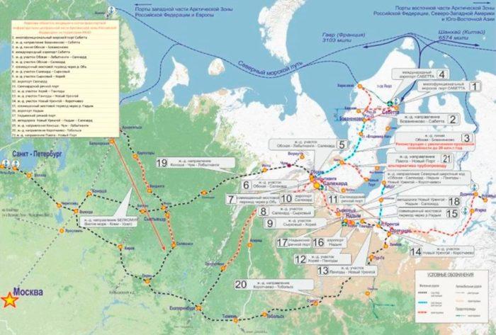 Великий северный железнодорожный путь - 08